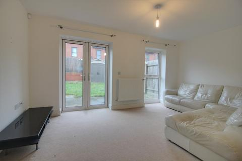 3 bedroom end of terrace house for sale - Windrush Grove, Edgbaston