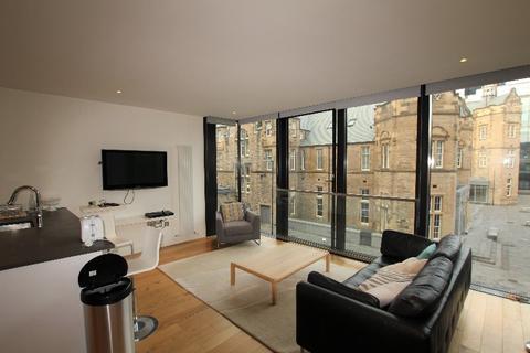 1 bedroom flat to rent - Simpson Loan, Quartermile, Edinburgh, EH3 9GB