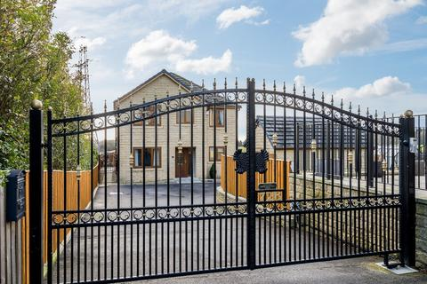 4 bedroom detached house for sale - Rooley Crescent, Bradford, BD6