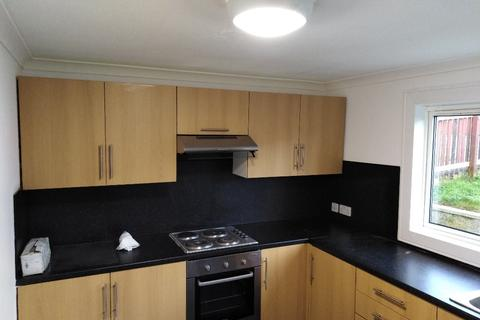 2 bedroom terraced house to rent - Hughes Crescent, Mayfield, Midlothian, EH22 5LX