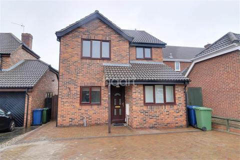 4 bedroom detached house to rent - Coltsfoot Close, Cambridge