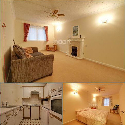 1 bedroom flat for sale - Howards Court, Westcliff on Sea