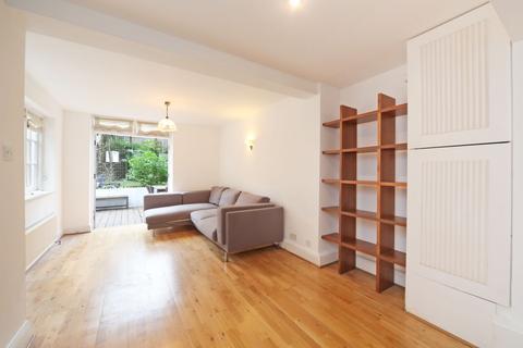 2 bedroom flat to rent - Garway Road, London, W2