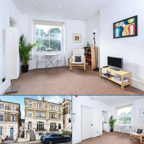 Studio for sale - Highgate West Hill, Highgate