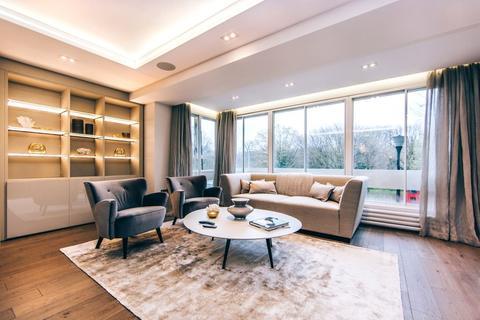 2 bedroom flat to rent - 75 Prince Albert Road, St. John's Wood