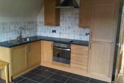 2 bedroom flat to rent - Gladstone Road, Chesterfield, S40 4TE
