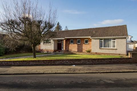 4 bedroom detached bungalow for sale - 5 Frogston Terrace, Edinburgh, EH10 7AD