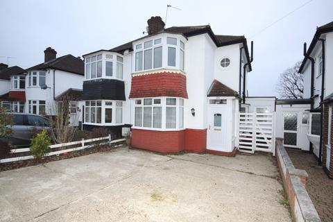 3 bedroom semi-detached house for sale - Crescent Drive, Petts Wood