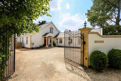 5 bedroom detached house for sale - Gibbet Lane, Bristol