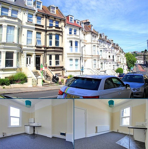1 bedroom house share to rent - Cornwallis Terrace, 10 Hastings