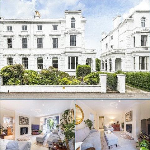 2 bedroom flat for sale - Portland Terrace, The Green, Richmond, TW9