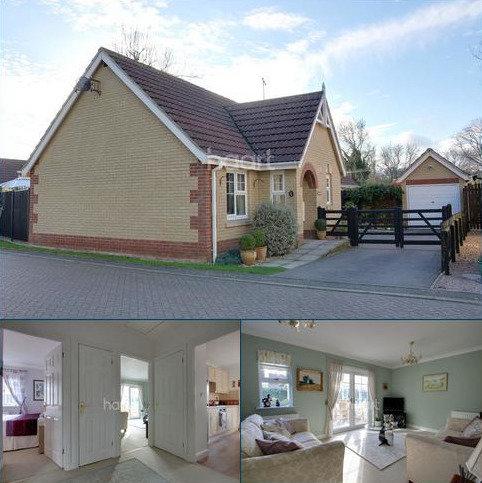 2 bedroom bungalow for sale - Glendon Gardens, Leverington