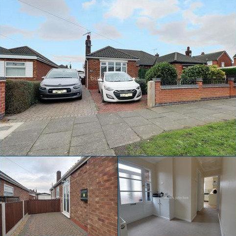 2 bedroom bungalow for sale - McLaren Street, Crewe
