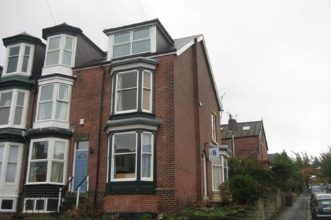 5 bedroom end of terrace house to rent - Wayland Road, Sharrow Vale