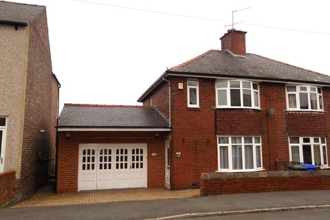 3 bedroom semi-detached house to rent - Carlby Road