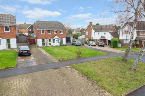 2 bedroom semi-detached house for sale - Aspian Drive, Coxheath, ME17