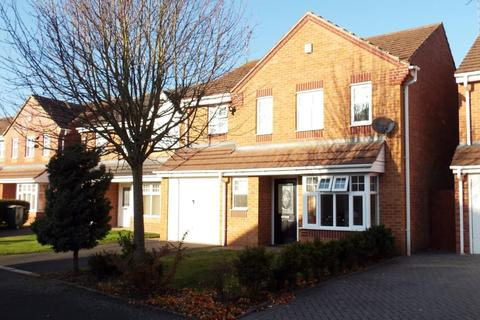 4 bedroom detached house to rent -  Kingsford Rd,Coventry CV6