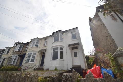 4 bedroom end of terrace house to rent - Langton Terrace, FALMOUTH