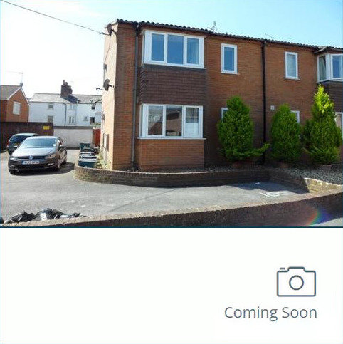 1 bedroom flat to rent - Hilliers Court, Blandford Forum DT11