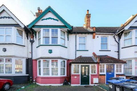 5 bedroom terraced house for sale - Norbury Crescent, London, SW16