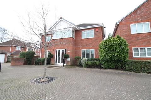 4 bedroom detached house for sale - Fitzharding Road, Ham Green,North Somerset, BS20 0EH