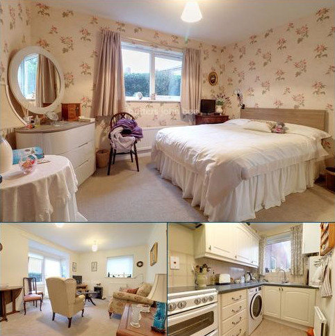 1 bedroom flat for sale - Congleton