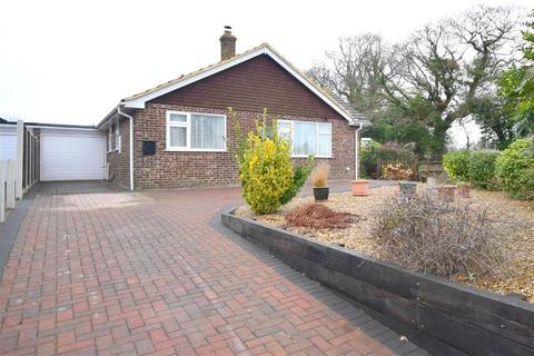 3 bedroom detached bungalow for sale - Cowgate Lane, Hawkinge, Folkestone, Kent