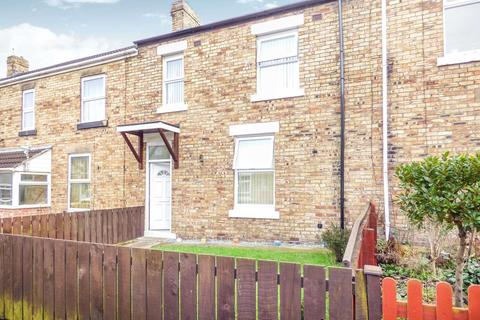 2 bedroom terraced house for sale - Cramlington Terrace, West Allotment, Newcastle upon Tyne, Tyne and Wear, NE27 0DX