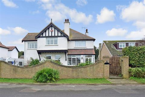 6 bedroom detached house for sale - Fitzroy Avenue, Broadstairs, Kent