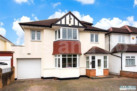 5 bedroom detached house for sale - Sunbury Gardens, Mill Hill, London, NW7