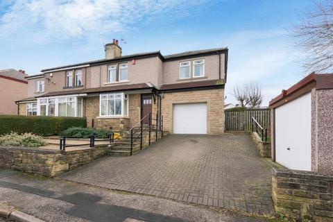 4 bedroom semi-detached house for sale - PENDRAGON LANE, BRADFORD, BD2 4JL