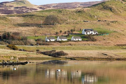 Residential development for sale - The Sycamores and Bracadale Holiday Cottages.