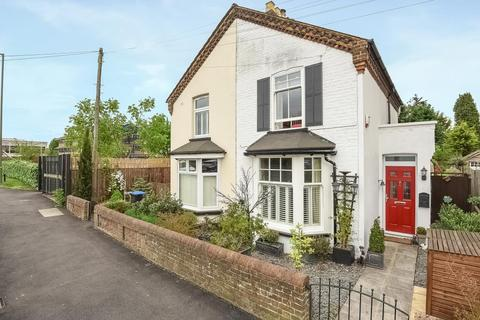 3 bedroom cottage for sale - The Causeway, Staines-Upon-Thames, TW18