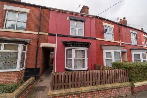 4 bedroom terraced house for sale - Cammell Road, Sheffield, South Yorkshire, S5 6UW