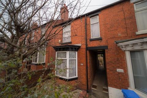4 bedroom terraced house for sale - Bellhouse Road, Sheffield, South Yorkshire, S5 6HT