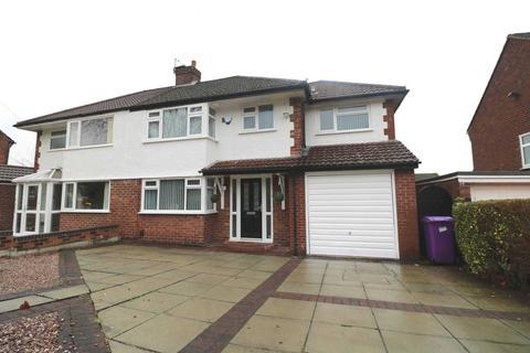 3 bedroom semi-detached house for sale - Wallgate Road, Gateacre
