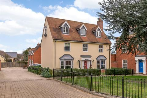 6 bedroom detached house for sale - Post Office Road, Broomfield, Chelmsford