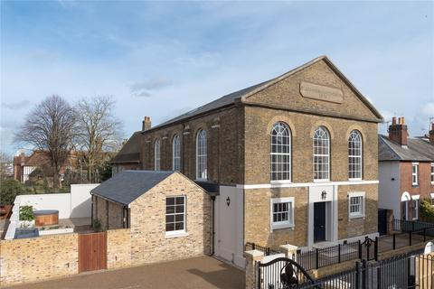 5 bedroom detached house for sale - St Johns Place, Canterbury, Kent