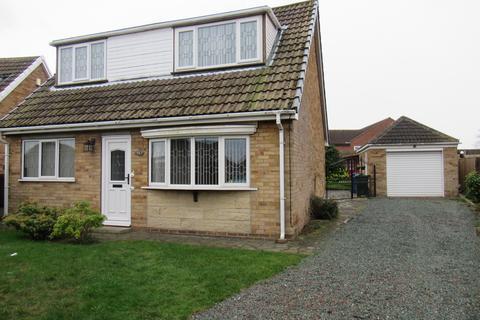 2 bedroom detached bungalow for sale - Bishopsgate Lane, Rossington , Doncaster DN11