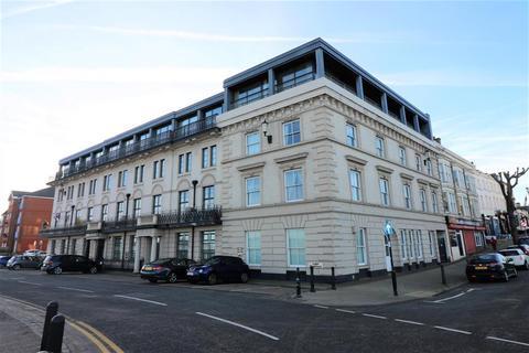 1 bedroom flat for sale - Pier House, Wallasey, CH45 2JY