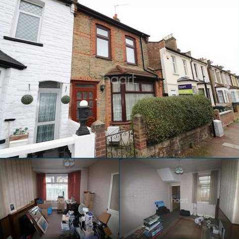 2 bedroom semi-detached house for sale - Melbourne Road, East Ham