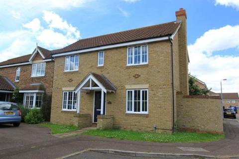 3 bedroom detached house to rent - Cox's End, Over, Cambs CB24