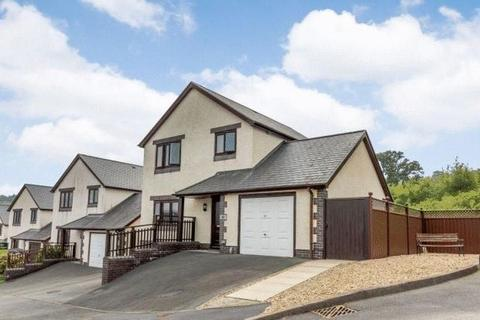 3 bedroom detached house for sale - 27 Uwch y Maes, Dolgellau LL40 1GA