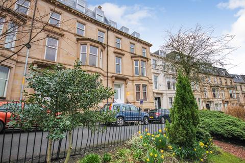 2 bedroom flat to rent - Botanic Crescent, Botanics, Glasgow, G20 8QQ