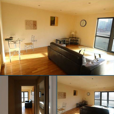 1 bedroom apartment to rent - Leeds Street, Liverpool