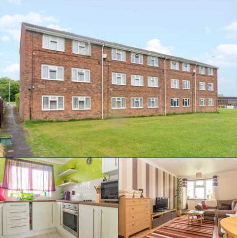 2 bedroom flat to rent - Canterbury House, Deal Close