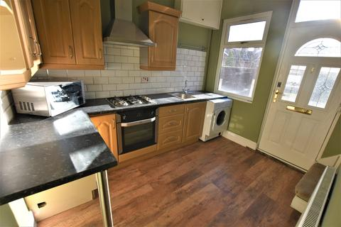 2 bedroom terraced house to rent - Bank Street, Stairfoot, Barnsley S71