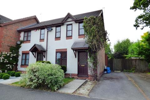2 bedroom end of terrace house to rent - Privet Close, Lower Earley