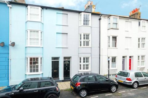 3 bedroom terraced house to rent - Over Street, Brighton, East Sussex, BN1