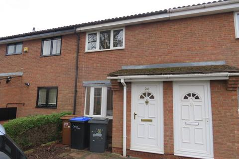 2 bedroom semi-detached house for sale - Hamsterly Park, Northampton, NN3